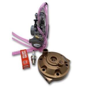 Carb Power Kits